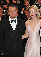 Cannes 2013 Great Gatsby Premiere