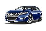 Nissan Maxima SR Sedan 2016