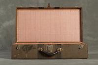 Willard Suitcases Willard Suitcases / Milton C / ©2014 Jon Crispin