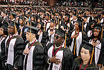 Texas Southern University Commencement 2009