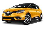 Renault Scenic Intens Minivan 2017