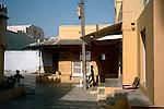 At a Jain temple, Somnath, Gujarat