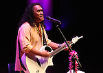 Kapono of C&K at Benaroya Hall