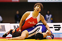 Kyoko Hamaguchi, December 23, 2011 - Wrestling : All Japan Wrestling Championship, Women's Free Style -72kg Final at 2nd Yoyogi Gymnasium, Tokyo, Japan. (Photo by Daiju Kitamura/AFLO SPORT) [1045]