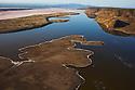 Kenya, Rift Valley, Lake Magadi, an important habitat for lesser flamingos