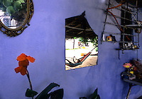 Archive: Travel-Mexico