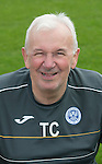 St Johnstone FC 2014-2015 Season Photocall..15.08.14<br /> Tommy Campbell (Kit Manager)<br /> Picture by Graeme Hart.<br /> Copyright Perthshire Picture Agency<br /> Tel: 01738 623350  Mobile: 07990 594431