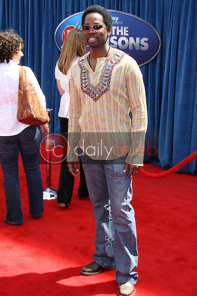Harold Perrineau<br />