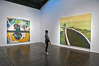 Art Museums, Fine Art Galleries, Stock  Photographs