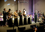 Big Bad Voodoo Daddy - 7/4/14