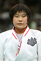 Akari Ogata (JPN), .May 12, 2012 - Judo : .All Japan Selected Judo Championships, Women's -78kg class Victory Ceremony .at Fukuoka Convention Center, Fukuoka, Japan. .(Photo by Daiju Kitamura/AFLO SPORT) [1045]
