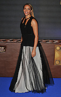 Carmen Ejogo at the &quot;Fantastic Beasts and Where to Find Them&quot; European film premiere, Odeon Leicester Square cinema, Leicester Square, London, England, UK, on Tuesday 15 November 2016. <br /> CAP/CAN<br /> &copy;CAN/Capital Pictures /MediaPunch ***NORTH AND SOUTH AMERICAS ONLY***