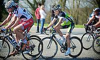 Dwars door Vlaanderen 2012.Stuart O'Grady