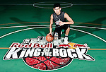 King of the Rock Hong Kong 2011