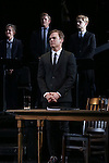 'Gross Indecency: The Three Trials Of Oscar Wilde' - Curtain Call