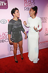 Celebrity Trainer Jeanette Jenkins Jenkins and Tracee Ellis Ross Attend Black Girls Rock!(TM) 2011 Honoring Angela Davis, Shirley Caesar, Taraji P. Henson, Laurel J. Richie, Imani Walker, Malika Saada Saar, and Tatyana Ali Hosted by Tracee Ellis Ross and Regina King at the PARADISE THEATER BRONX, NY 10/15/11