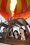 20110324 March 24 Gold Coast Hot Air Ballooning