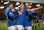301213 Dunfermline v Rangers