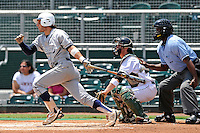 FIU Baseball v. Dartmouth (NCAA Regionals)(6/5/10)(Partial)