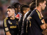 CD Chivas USA vs. LA Galaxy, August 12, 2012