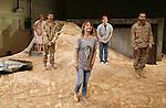 'Afghanistan, Zimbabwe, America, Kuwait'  - Opening Night