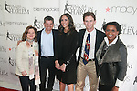 Sharon Cohen, Paul Wiley, Ellen Lowey, Todd Eldredge, Candace  Attend The 2012 Skating with the Stars honoring Vera Wang, Ellen Lowey, and Rhonda Ross: A benefit gala for Figure Skating in Harlem, NY  4/2/12