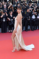 Model Emily Ratajkowski at the Opening Movie &acute;Les Fantomes d Ismael`  screening during The 70th Annual Cannes Film Festival on May 17, 2017 in Cannes, France.<br /> CAP/LAF<br /> &copy;Lafitte/Capital Pictures /MediaPunch ***NORTH AND SOUTH AMERICAS, CANADA and MEXICO ONLY***
