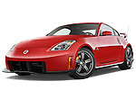 Nissan 350Z Nismo Coupe 2008