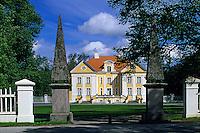 Northeastern Estonia