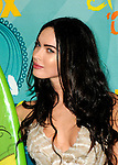 Megan Fox at the Teen Choice 2009 Awards at Gibson Amphitheatre in Universal City, August 9th 2009...Photo by Chris Walter/Photofeatures