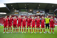 Wales Under 21: Photo linked from propaganda-photo.com