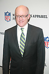 WOODY JOHNSON ATTENDS NFL & VOGUE CELEBRATE NFL WOMEN'S APPAREL & UNVEIL MARCHESA DESIGN AT THE NATIONAL FOOTBALL LEAGUE, NY D. SALTERS/WENN 10/2/12