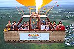 20100401 April 01 Cairns Hot Air