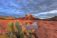 Ma Nature Delivers - Sedona, Arizona<br /> &copy; 2014 Cheyenne L Rouse | All rights reserved