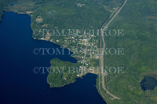 Michigamme, Upper Peninsula of Michigan.