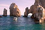 El Arco, Cabo San Lucas, Baja California, Mexico