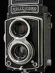 Rolleicord no1176471 with compur shutter