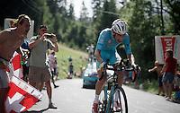 Tour de France 2016 stages 15 to 21