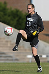 02 November 2008: North Carolina's Ashlyn Harris. The University of North Carolina Tar Heels defeated the University of Miami Hurricanes 1-0 at Fetzer Field in Chapel Hill, North Carolina in an NCAA Division I Women's college soccer game.