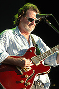 Widespread Panic at the AMP