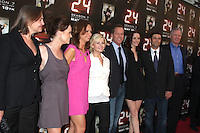 24 Season 8 Finale Screening