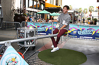 LOS ANGELES - JUL 16:  Kevin McHale Kevin McHale at the FOX And Teen Choice 2nd Annual Energy Playground at Hollywood & Highland Courtyard on July 16, 2012 in Los Angeles, CA
