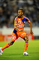 Michael (Albirex), SEPTEMBER 24, 2011 - Football / Soccer : 2011 J.League Division 1 match between Jubilo Iwata 1-0 Albirex Niigata at Yamaha Stadium in Shizuoka, Japan. (Photo by AFLO)