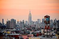 NYC - Bed-Stuy Sky
