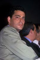 Giovanni Alberto Agnelli (Milano, 19 aprile 1964 - Torino, 13 dicembre 1997) è stato un imprenditore e dirigente d'azienda italiano..
