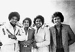 Jacksons 1978 with Michael Jackson
