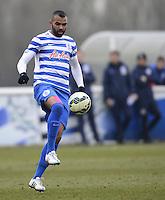 Sandro of QPR