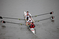 WA,WB,WC 4+ Vet Fours Head 2015