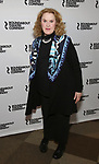 Celia Weston attends the cast photo call for the Roundabout Theatre Company's production of 'Marvin's Room'  at American Airlines Theatre on May 11, 2017 in New York City.