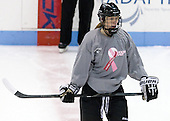 Corinne Buie (PC - 11) - The Northeastern University Huskies defeated the visiting Providence College Friars 8-7 on Sunday, January 20, 2013, at Matthews Arena in Boston, Massachusetts.
